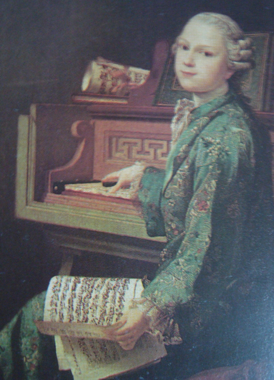 La lecon de musique 1997 - 3 4